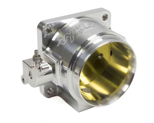 Wilson Manifolds 471080 80mm Throttle Body - 3.500 OD