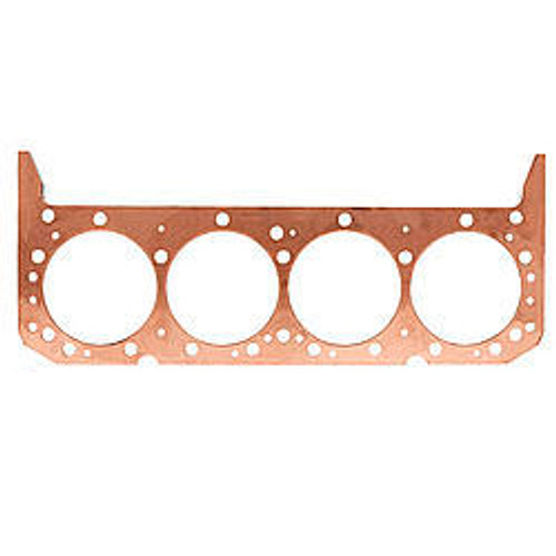 Sce Gaskets T913843 Honda B-18 Titan Copper Head Gasket .043