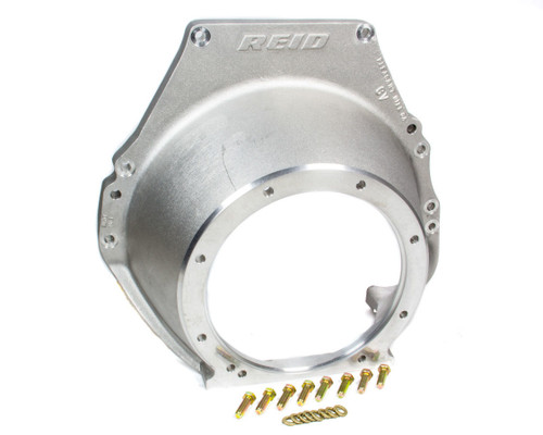 Reid Racing BH020 BBF Bell Housing - SFI - Use w/PG2000/2000R