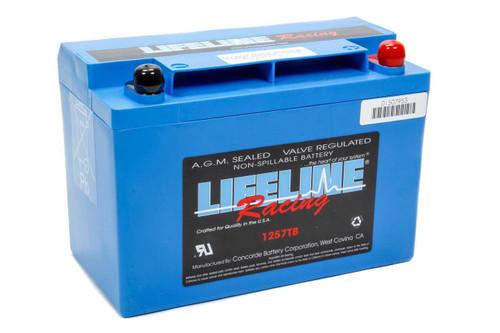 Lifeline Battery AP1257 Power Cell Battery 9.75x5.25x6.875