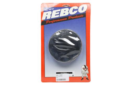 Reb-Co 52-2708635 Steering Wheel Pad Black