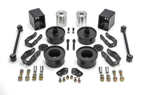 Readylift 69-6825 18-  Jeep JL Rubicon 2.5 in Suspension Lift Kit