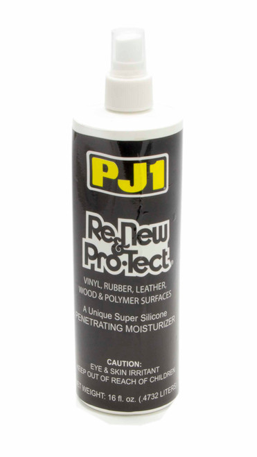 Pj1 Products 23-16 Renew Protect Protectant 16oz