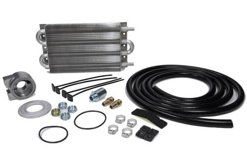 Perma-Cool 10189 Universal Sandwich Engine Oil Cooler Kit