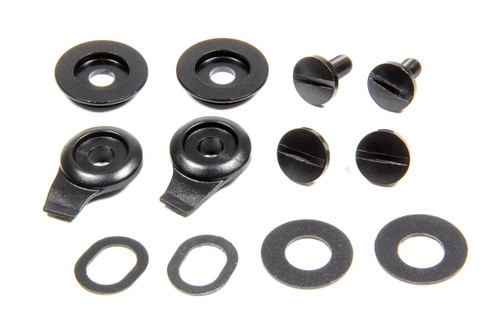 Omp Racing, Inc. SC146 Pivot Kit For OS70 Helmet