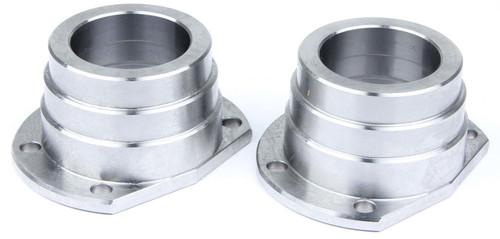 Moser Engineering 7755 Housing Ends Small Bearing Ford Pair