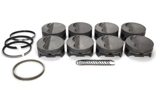 Mahle Pistons 930244732 SBF PowerPak Piston Set