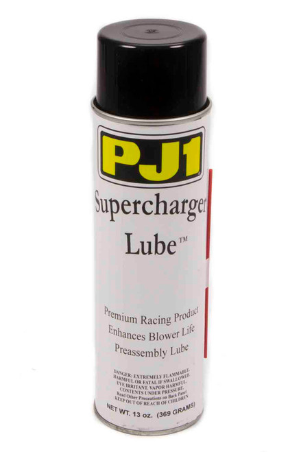 Pj1 Products 40-4 Spray Supercharger Assy Lube 11oz