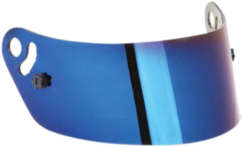 Impact Racing 12100906 Shield Blue Vapor/Charger/Draft