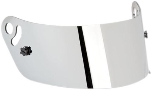 Impact Racing 12100908 Shield Silver Mirror Vapor/Charger/Draft