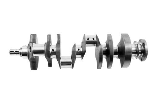 Scat Enterprises 7-400-4000-6000 SBC 4340 Forged Crank - 4.000 Stroke