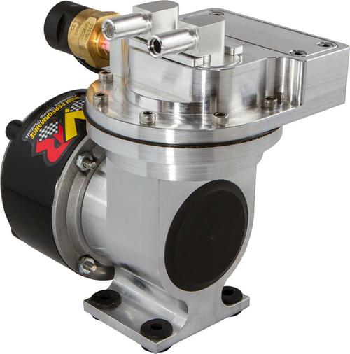 Cvr Performance VP555 12 Volt Electric Vacuum Pump 4-amp