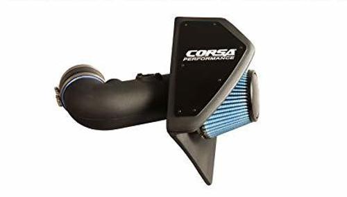 Corsa Performance 415864 Air Intake Shielded Box CORSA Pro5 Filter