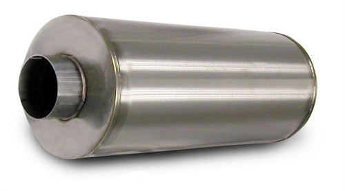Corsa Performance 8004002 Diesel Muffler 4in In/Ou t Center In/Out