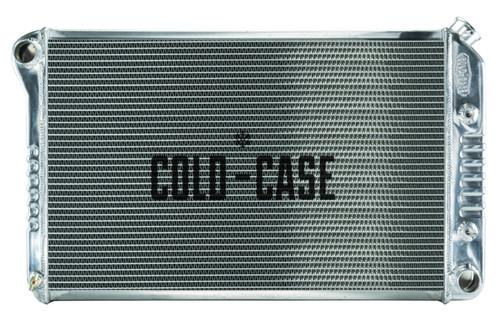 Cold Case Radiators CHC545A 70-81 Camaro Radiator AT