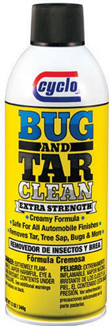 Cyclo C64 12 Oz Bug & Tar Remover