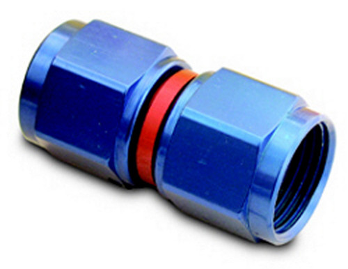 A-1 Products CPL12 #12 Str Fem Flare Swivel