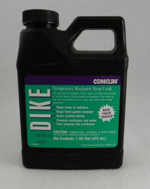 C And R Racing Radiators 59-00001 Dike Stop Leak
