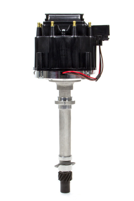 Performance Distributors S127212 Racing Dist SBC HEI Stealth w/o Vacuum Adv