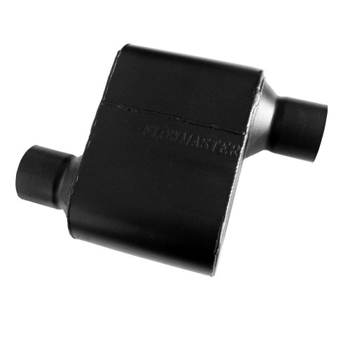 Flowmaster 842518 Super 10 Series Muffler 2.5in Offset In/Out