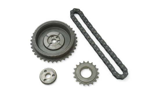 Gm Performance Parts 12370835 Extreme Duty Timing Chain Set - LT1/LT4