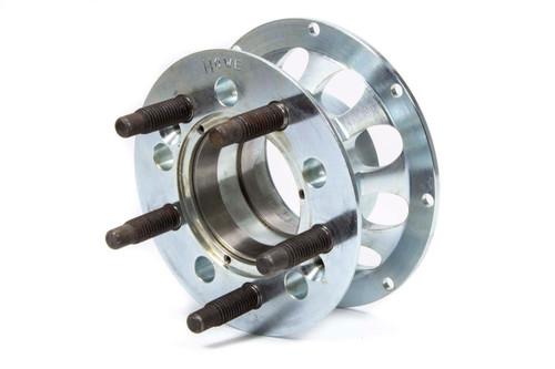 Howe 36568 8 Bolt Steel Hub Only
