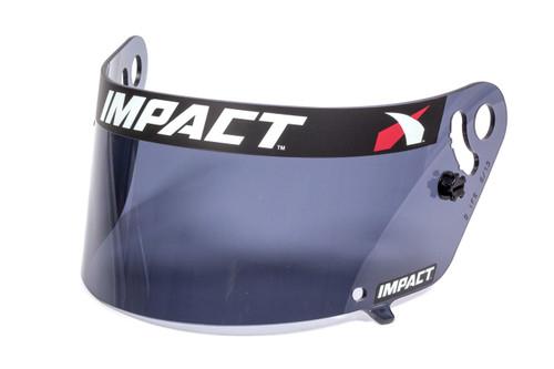 Impact Racing 12199903 Shield Smoke Anti-Fog Vapor/Charger/Draft