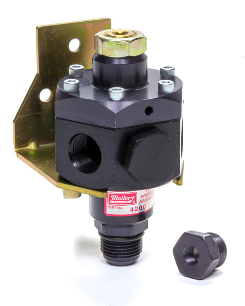 Mallory 29385 Fuel Press Regulator