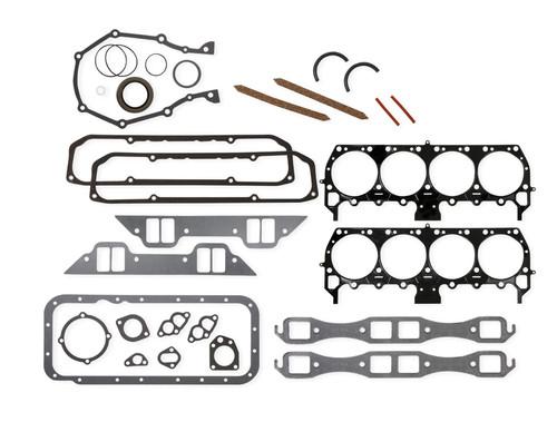 Mr. Gasket 6106G BBM Engine Gasket Set 63 -78 w/MLS Head Gaskets