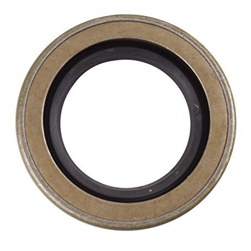 Omix-Ada 18670.04 Output Shaft Seal for Da na 18; 45-79 Willys/Jeep