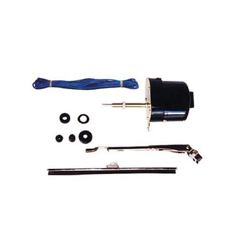 Omix-Ada 19101.02 Windshield Wiper Motor C onversion Kit  12 Volt;