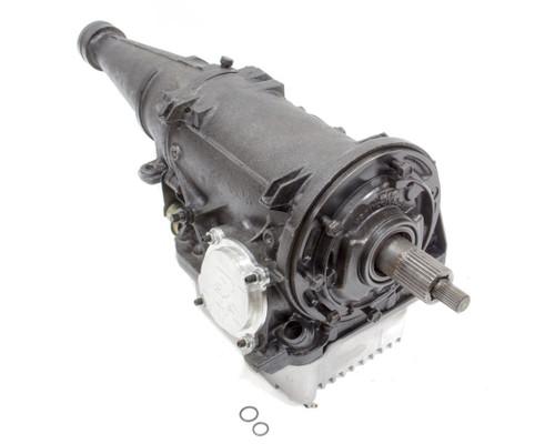 Performance Automatic PA26101 Transmission- C4 Street/ Strip- Case Fill