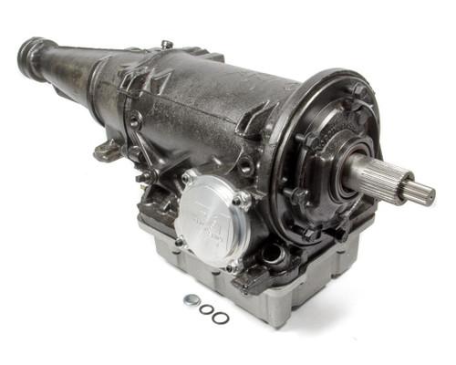 Performance Automatic PA26107 Transmission- C4 Super Comp- Case Fill