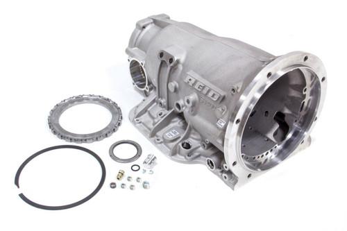 Reid Racing SH400-DRAG Transmission Case - 2pc. SFI - GM TH400 Drag