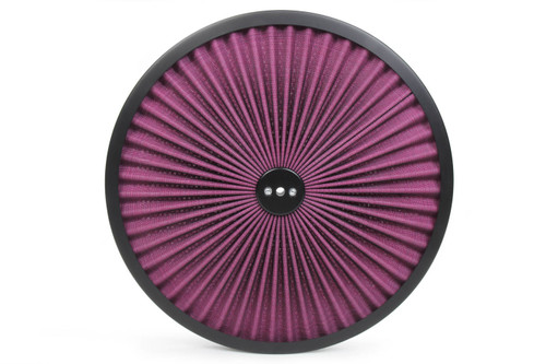 Racing Power Co-Packaged R2031 14In Super Flow Air Cleaner (Top-Only)