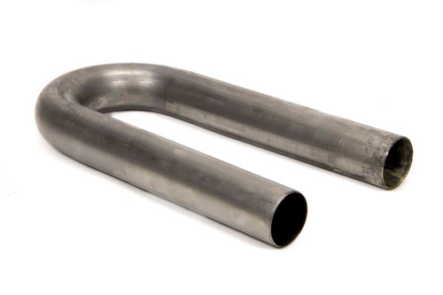 Schoenfeld 017518U U-Bend Mild Steel 1.750 x 2.5in Radius 18 Gauge