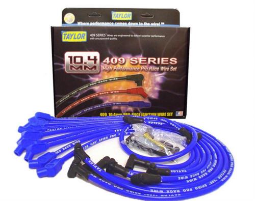 Taylor/Vertex 79658 409 Pro Race Wires
