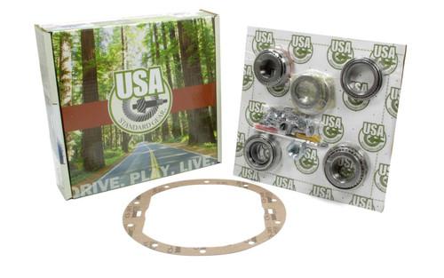 Yukon Gear And Axle ZKGM8.5-HD Master Overhaul Kit GM 8.5 w/Auburn Pro/Eaton/