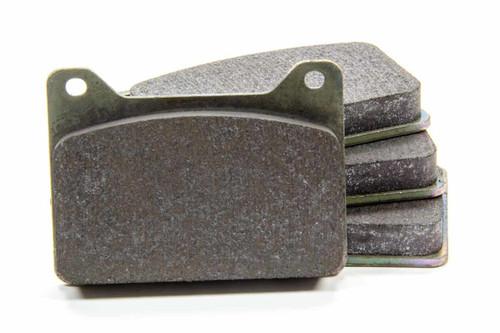 Wilwood 15B-8949K Brake Pad Set Polymatrix B Powerlite Caliper 7912