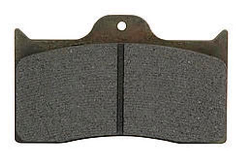 Wilwood 15E-6096K E Type Brake Pad DL II