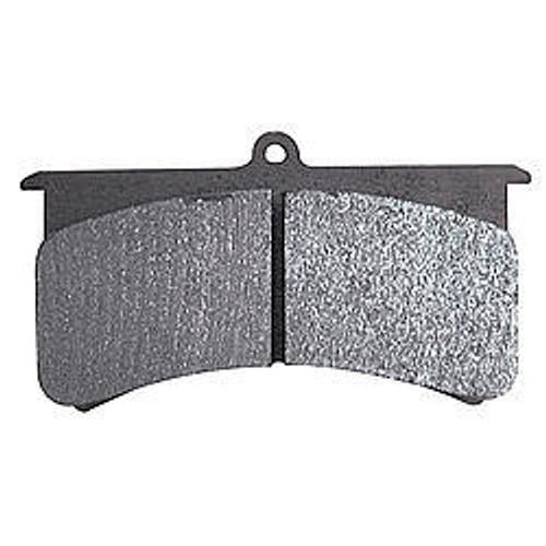 Wilwood 15E-6100K E Type Brake Pad Superlite