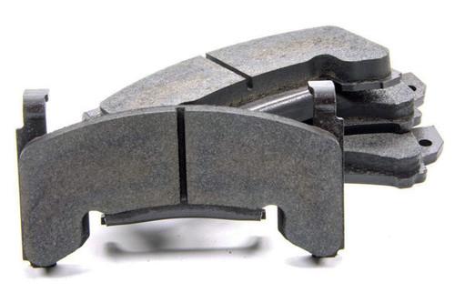 Wilwood 15E-6103K E Type Brake Pad Metric GM