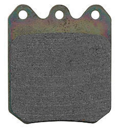 Wilwood 15E-9820K E Type Brake Pad D/L 6812