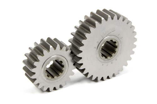 Winters 8558 Quick Change Gears