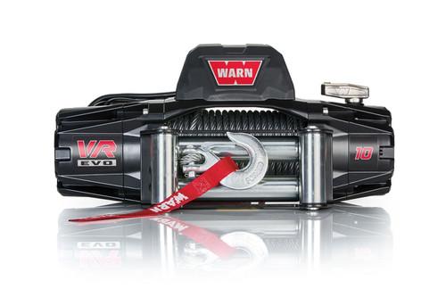 Warn 103252 VR EVO 10 Winch 10000# Wire Rope