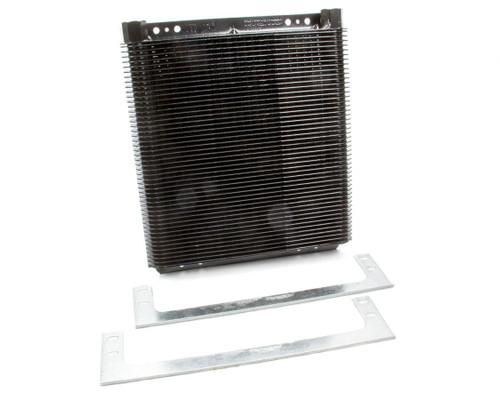Tru-Cool H7B Engine Oil Cooler 11in X 11in X 1-1/2in