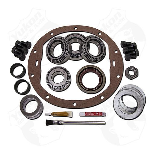 Yukon Gear And Axle YKGM8.6-A Master Overhaul Kit GM 8.6  99-08