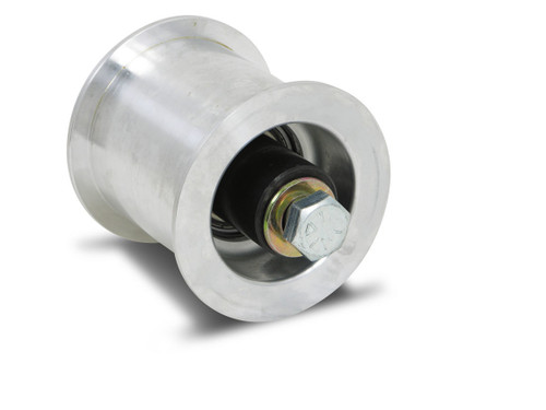 Weiand 7027 3.5in Idler Pulley Assm.