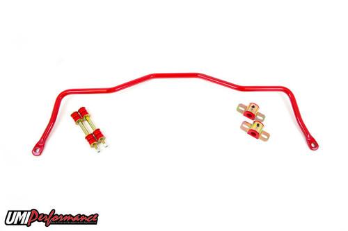 Umi Performance 2113-R 82-02 GM F-Body Rear Sway Bar