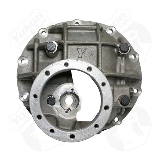 Yukon Gear And Axle YPDOF9-3-325 Ford 9in 3.250in HD Alum Case